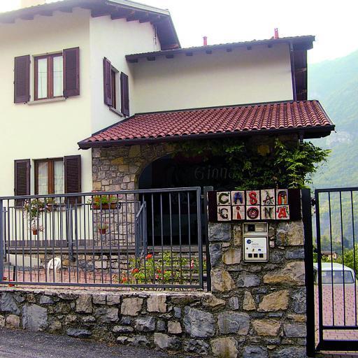 Moto raduno crocedomini homepage for Dove trovare i progetti per una casa